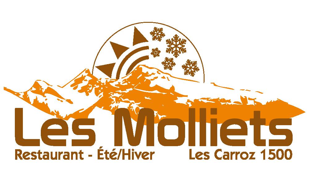 Restaurant | Brasserie - Chalet des Molliets - Les Carroz